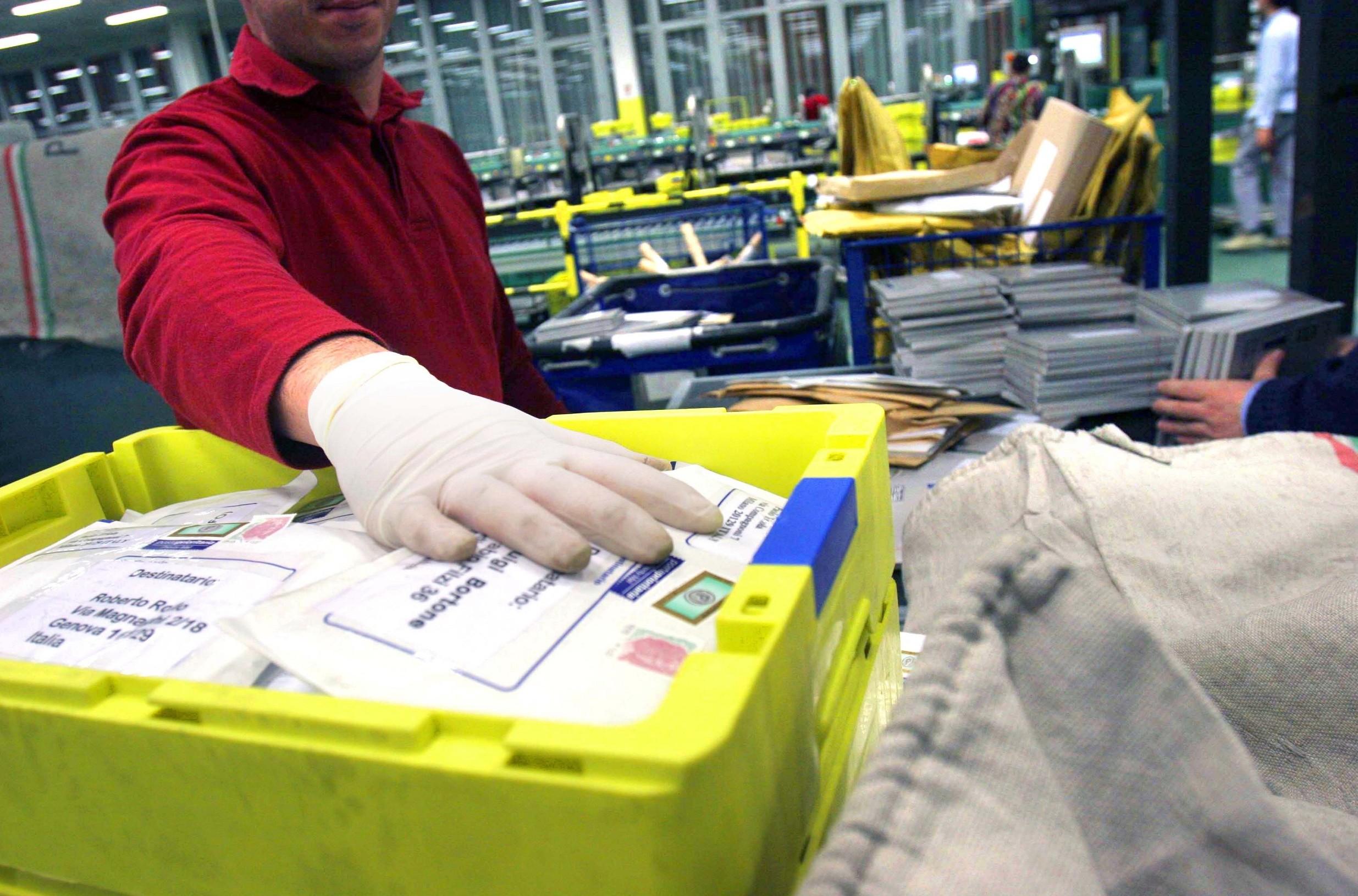 Offerte di lavoro Poste italiane, Amazon