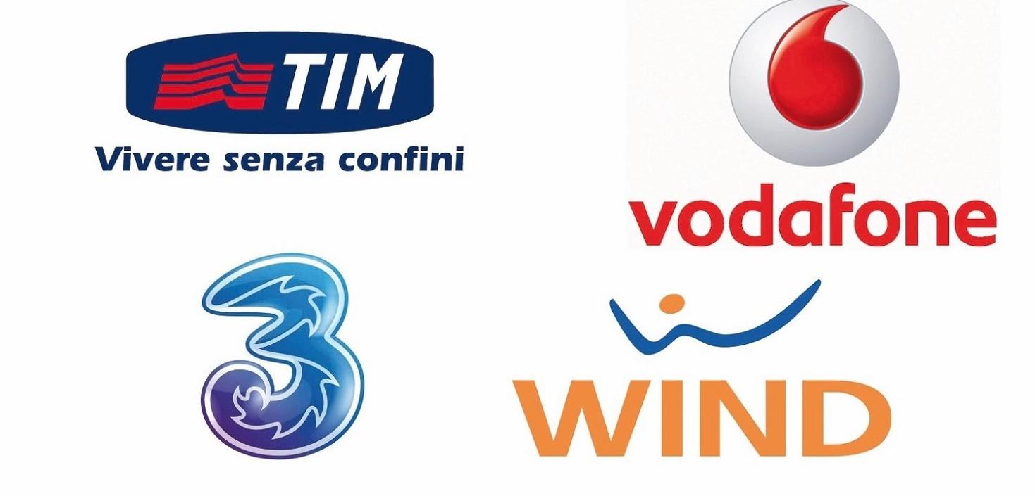 Offerte tariffe cellulari Gennaio 2017: 3 Italia, Vodafone, Wind ...