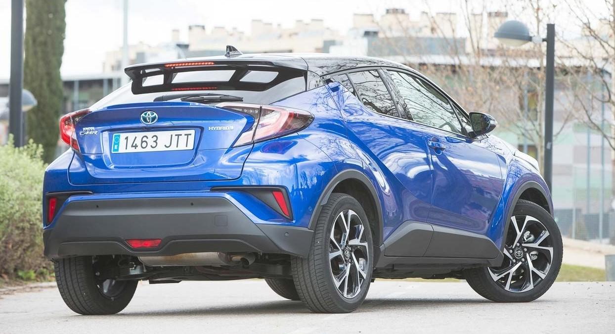 Offerte, promozioni e sconti Toyota e Hy