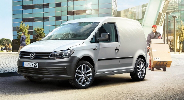 Offerte Volkswagen Caddy Maggio 2019: ve