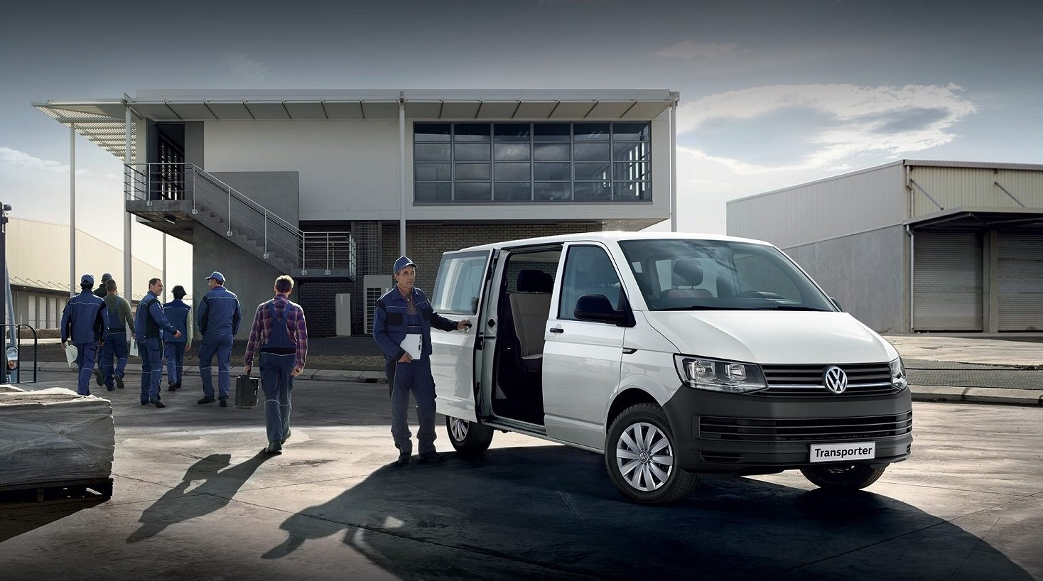 Offerte Volkswagen Transporter Maggio 20