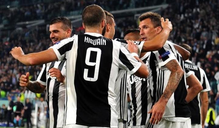 Olympiacos Juventus streaming gratis liv