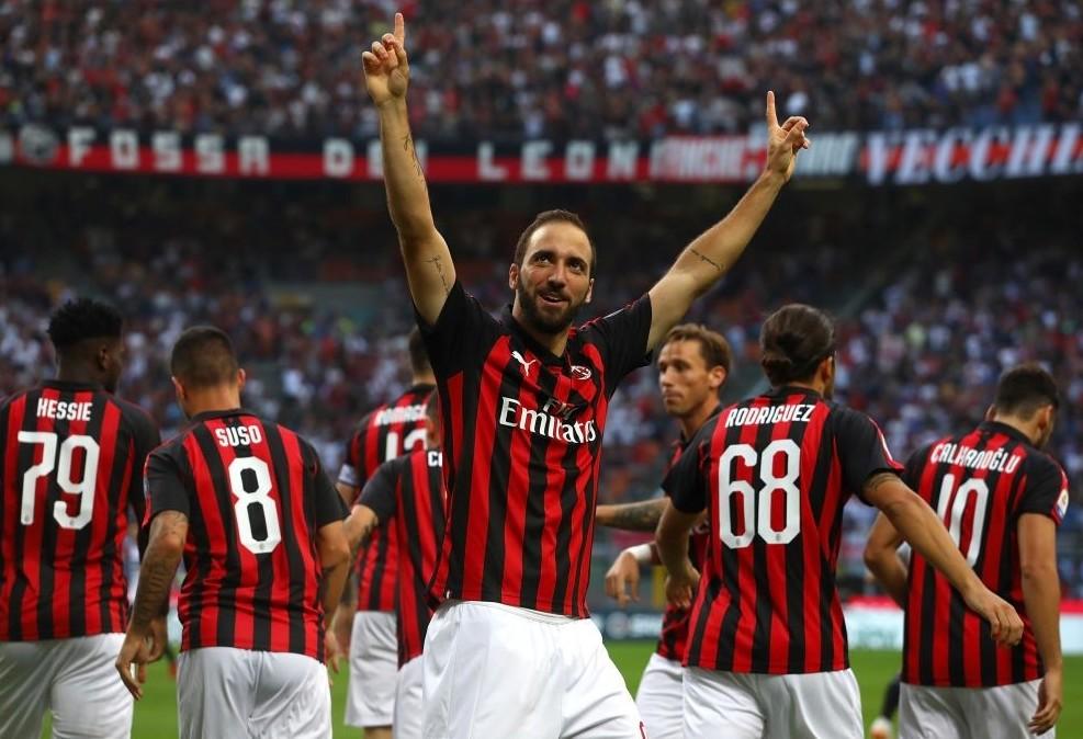 Olympiacos Milan streaming gratis per ve