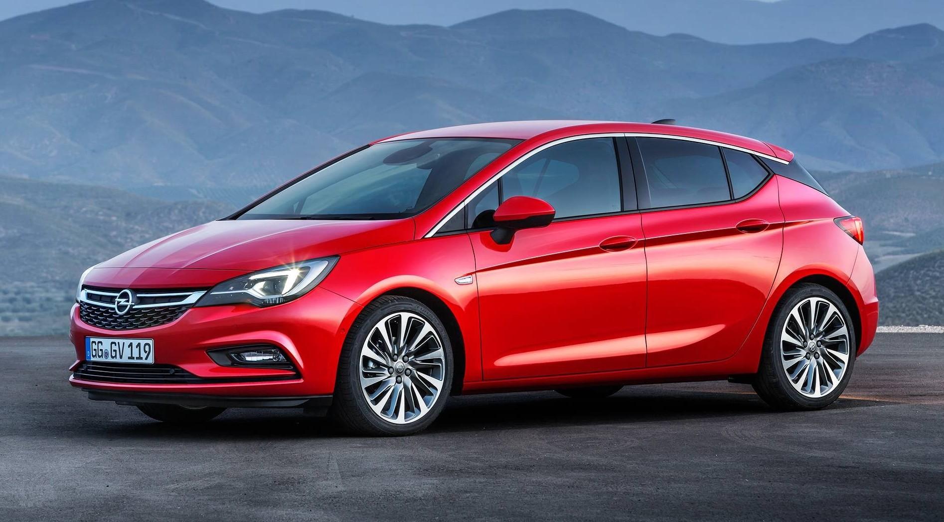 Opel Astra 2019-2020 commenti ed opinioni nuova auto