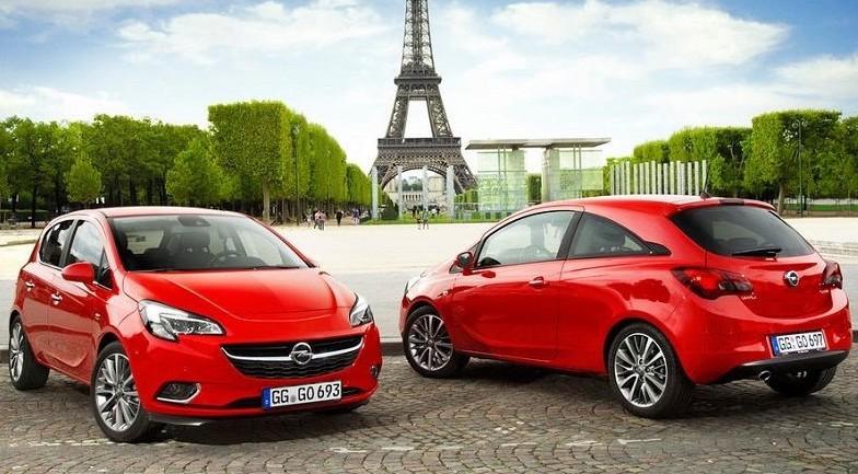 Opel i nuovi modelli in arrivo nel 2019.