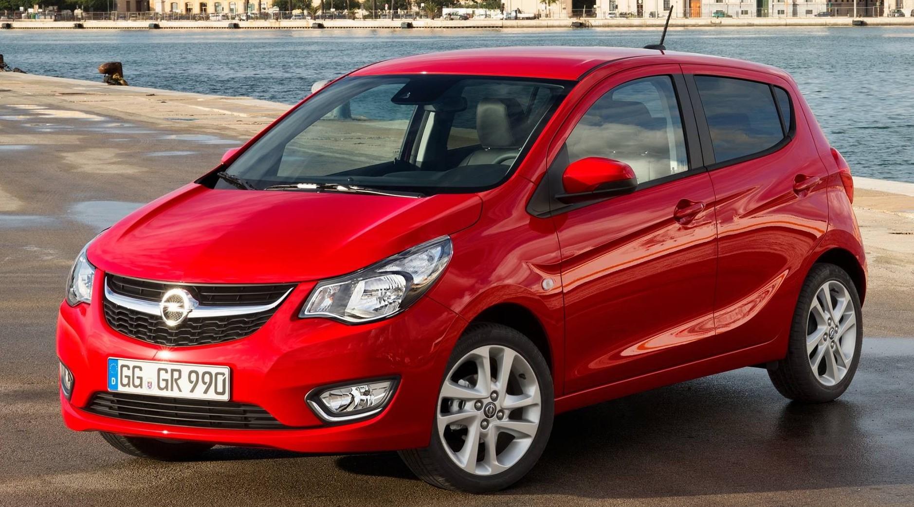 Opel Karl 2019 recensioni e giudizi a co