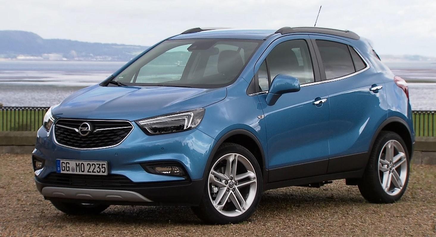 Opel Mokka X 2019 i pro e contro. Pregi