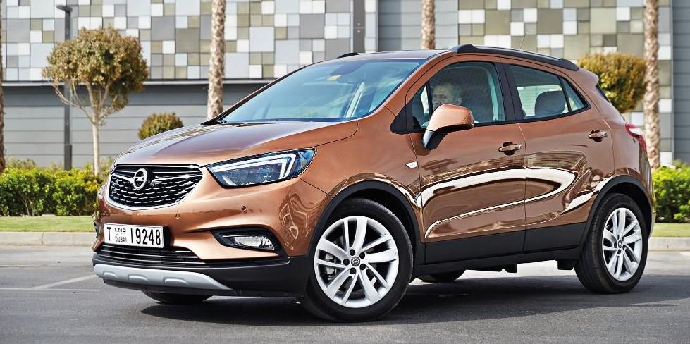 Opel Mokka X 2019 recensioni e giudizi a