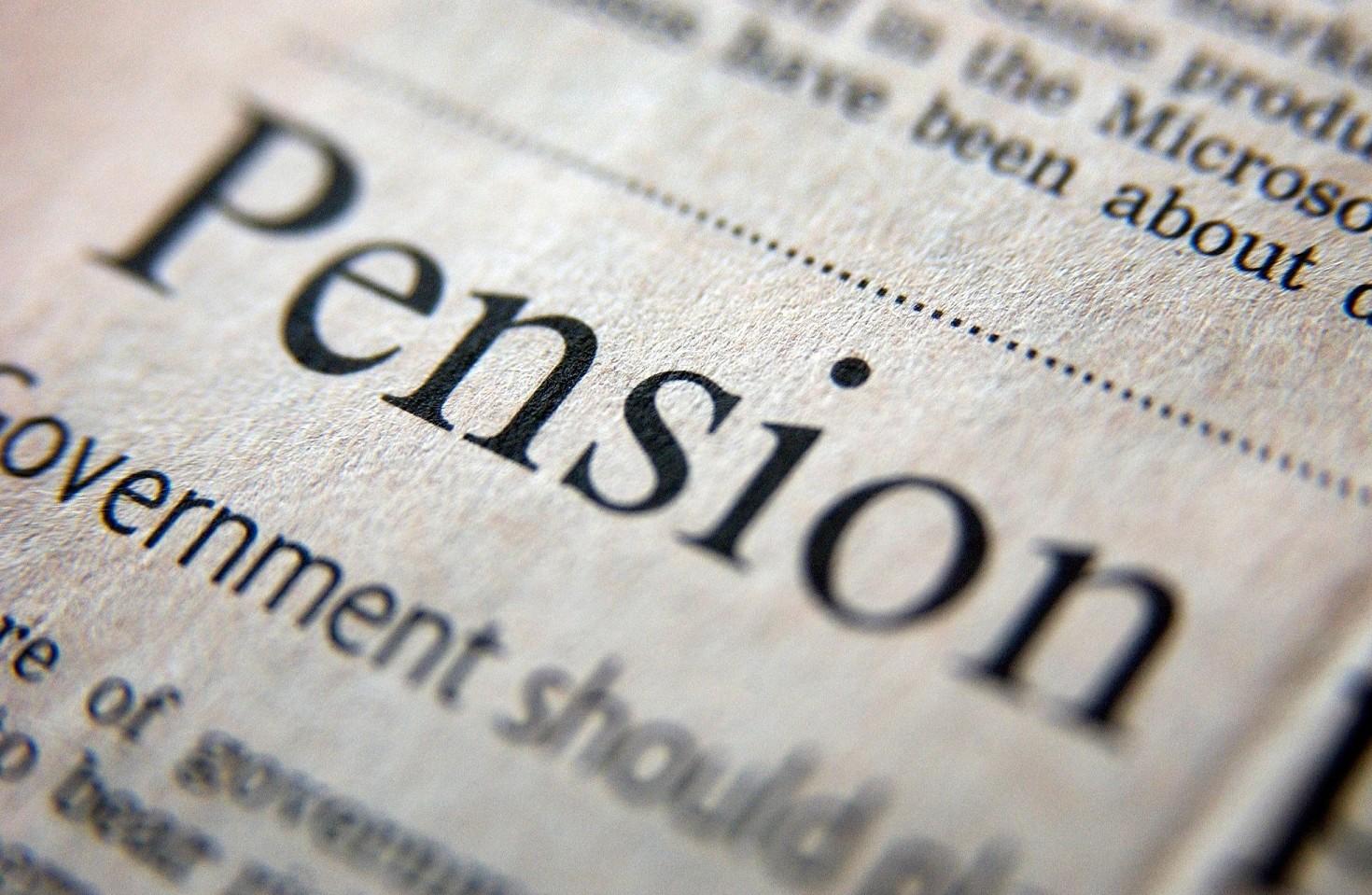 Opzione Donna 2019 decreto pensioni in G