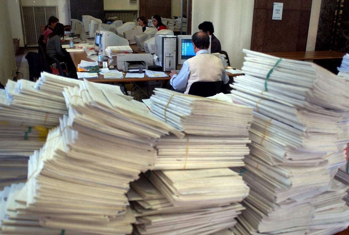 Pa: Ocse denuncia pubblica amministrazio