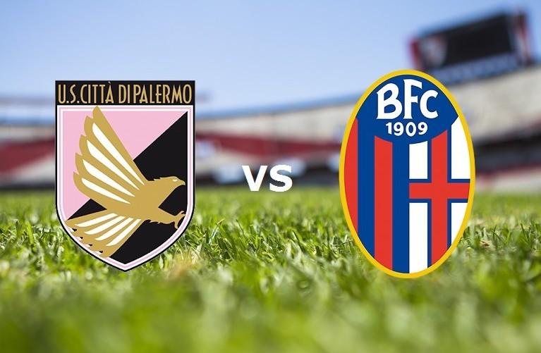 Palermo Bologna streaming live gratis. V