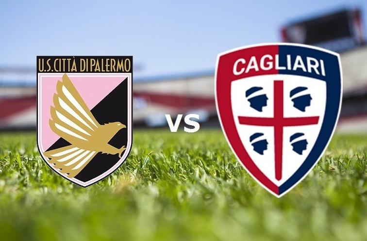Palermo Cagliari streaming live gratis.