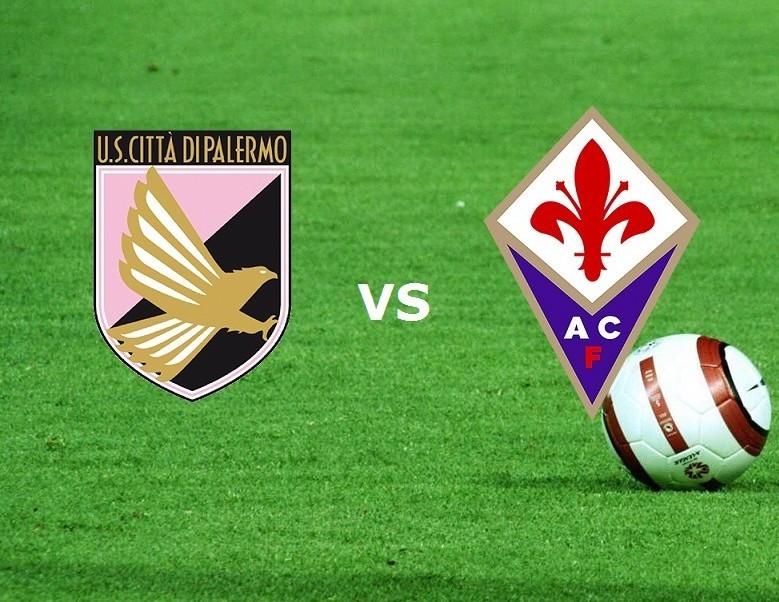 Palermo Fiorentina streaming live gratis