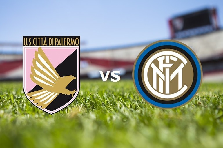 Palermo Inter streaming live gratis link