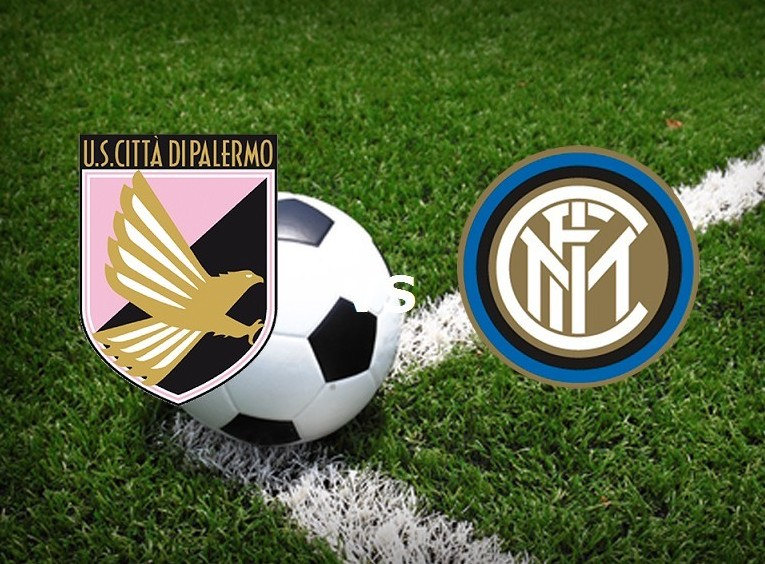 Palermo Inter streaming gratis live migl