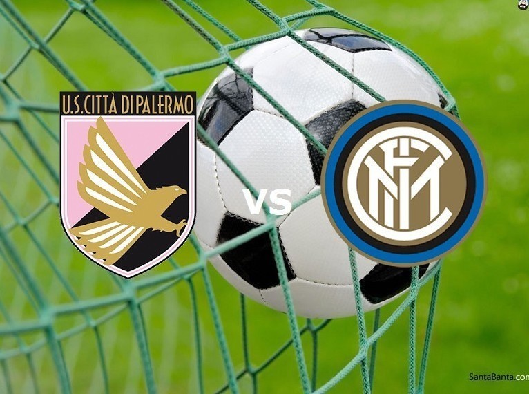 Palermo Inter streaming gratis live. Ved