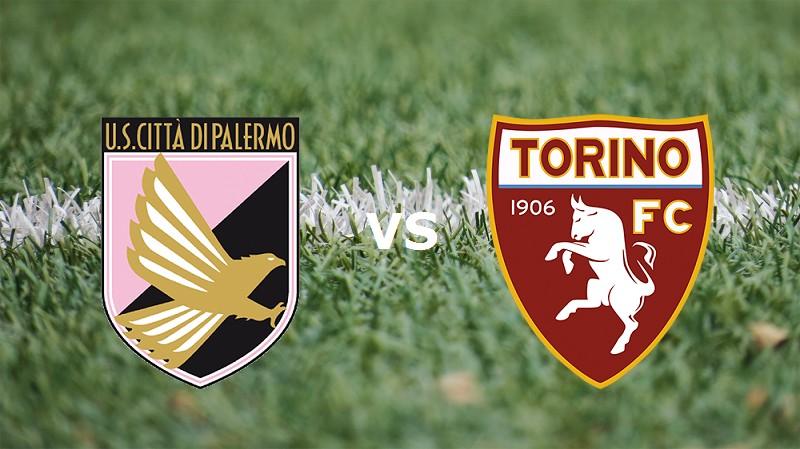 Palermo Torino streaming live gratis mig
