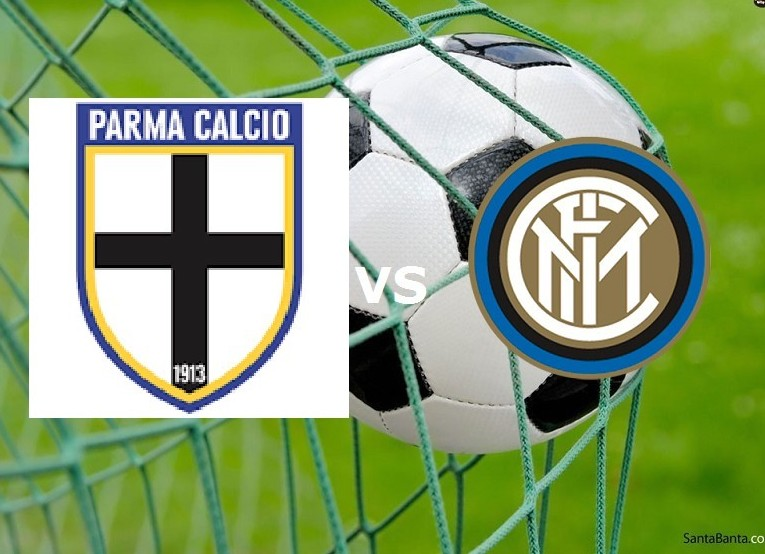 Parma Inter streaming gratis live adesso