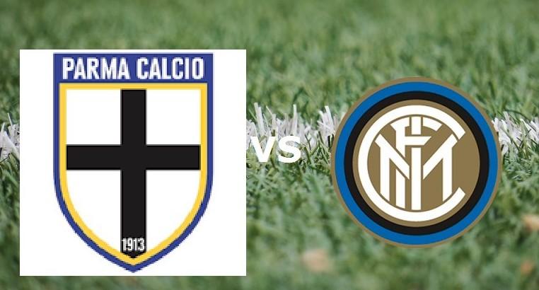 Parma Inter streaming gratis su siti str