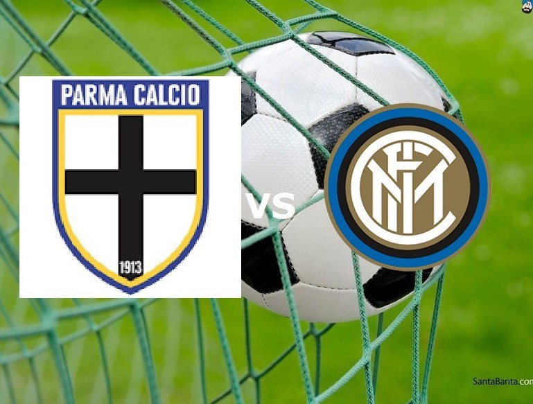 Parma Inter streaming live gratis per ve