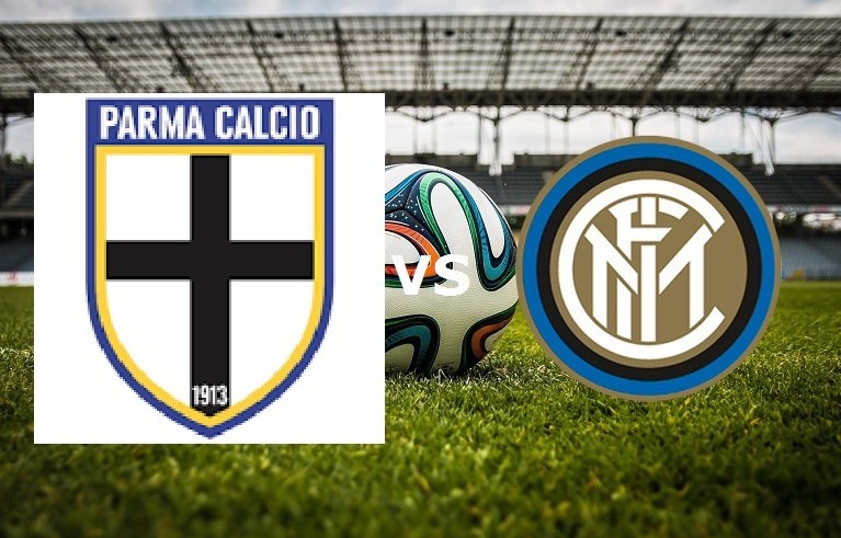 Parma Inter streaming live gratis partit