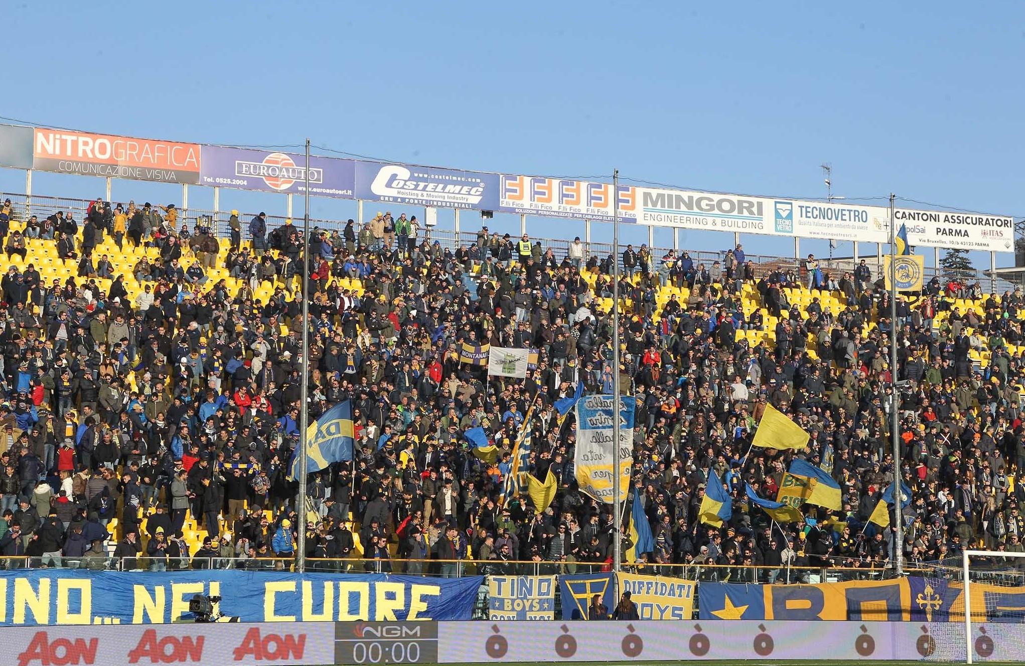 Parma Juventus streaming gratis live su