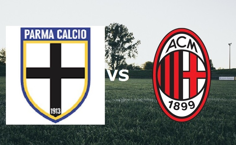 Parma Milan streaming gratis live per ve