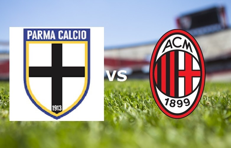 Parma Milan streaming gratis live. Come