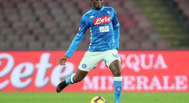 Parma Napoli streaming in diretta