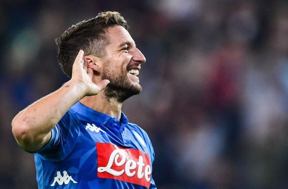 Parma Napoli streaming gratis live su si