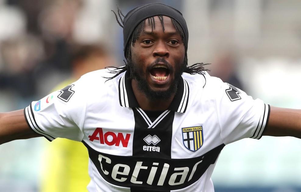 Parma Roma streaming gratis su siti stre