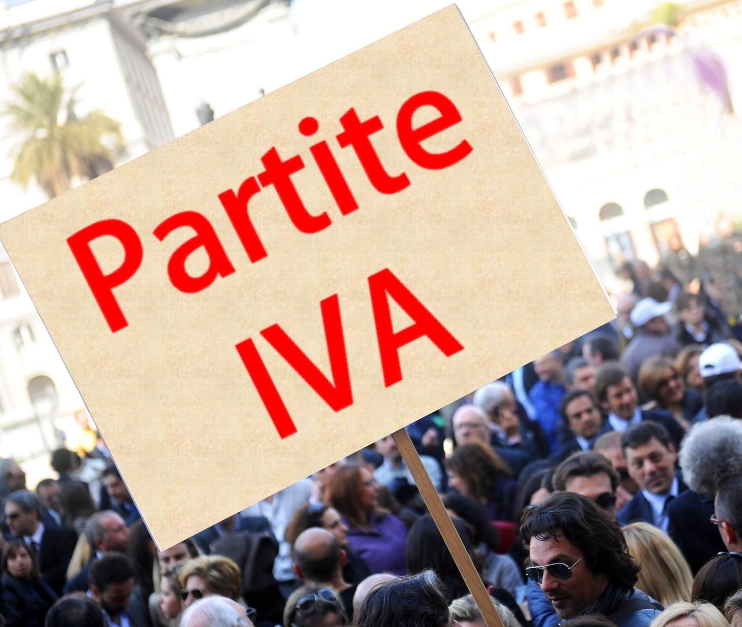 Partita Iva 2017: domande e risposte dif