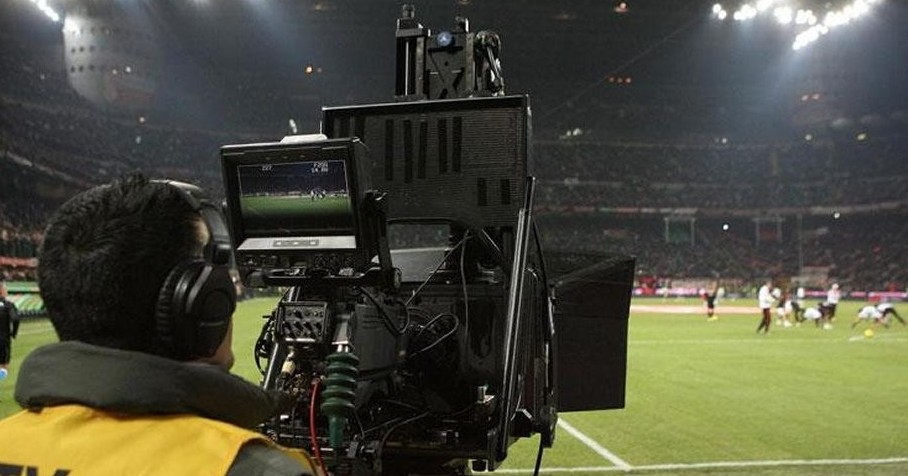 Partite Serie A 2018-2019 in esclusiva s