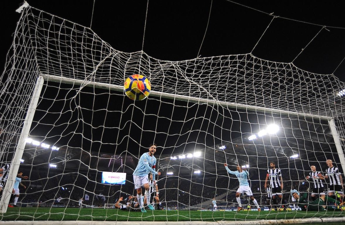 Partite Serie A 2018-2019 seconda giorna