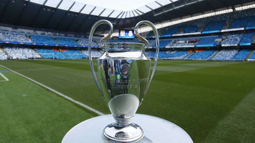Partite streaming Champions League Juven