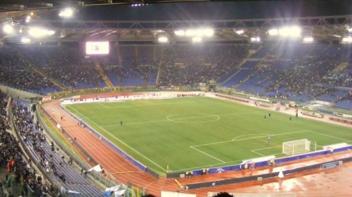Partite streaming Roma Fiorentina al via