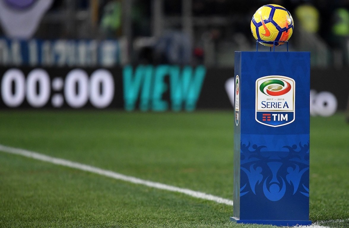 Partite streaming gratis Serie A 2018-20