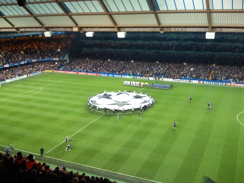 Partite streaming al via Real Madrid Nap
