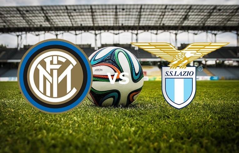 Partite streaming subito Inter Lazio su