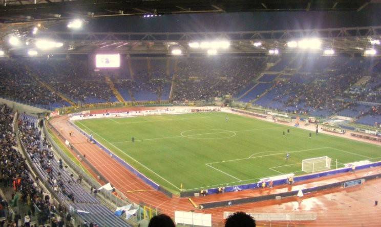 Partite streaming Napoli Empoli link, si