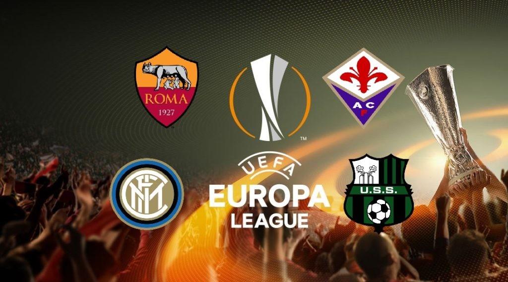 Partite streaming Rojadirecta Roma Astra
