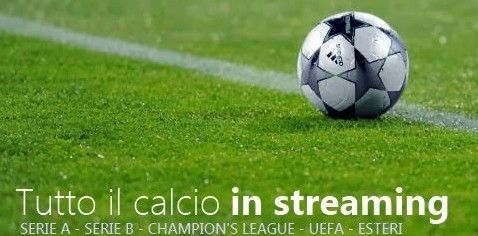 Partite streaming su Facebook, link, Roj