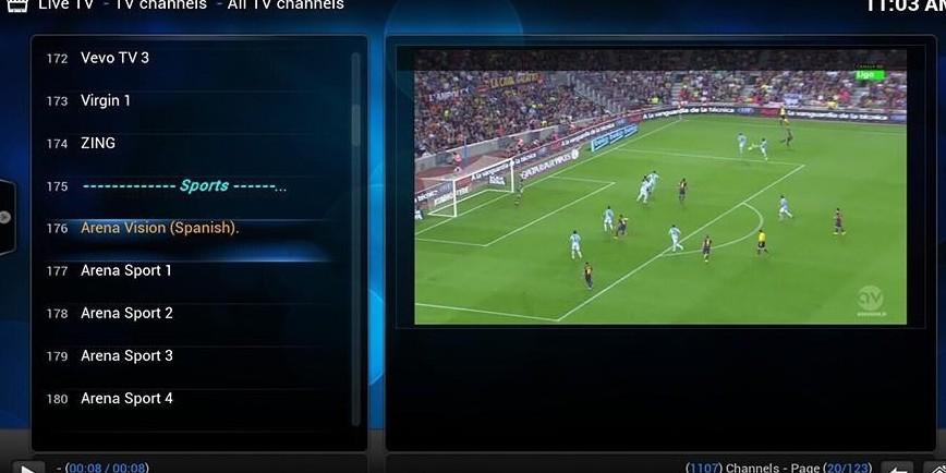 Partite streaming Napoli Pescara e Udine