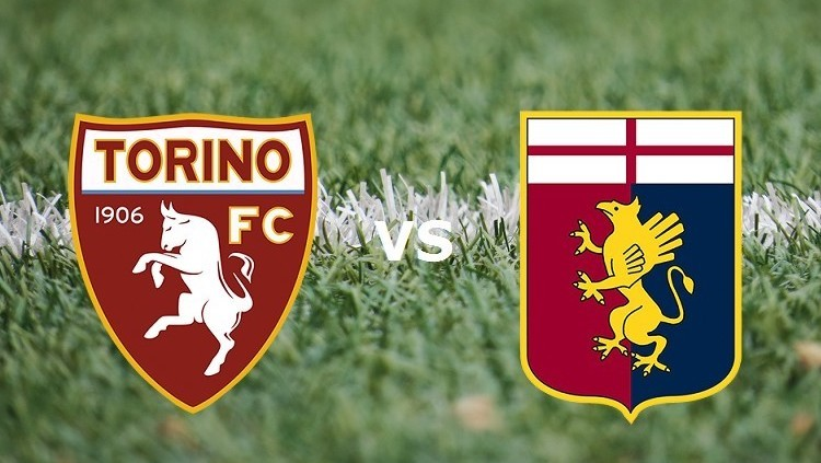 Partite streaming ora Torino-Genoa da ve