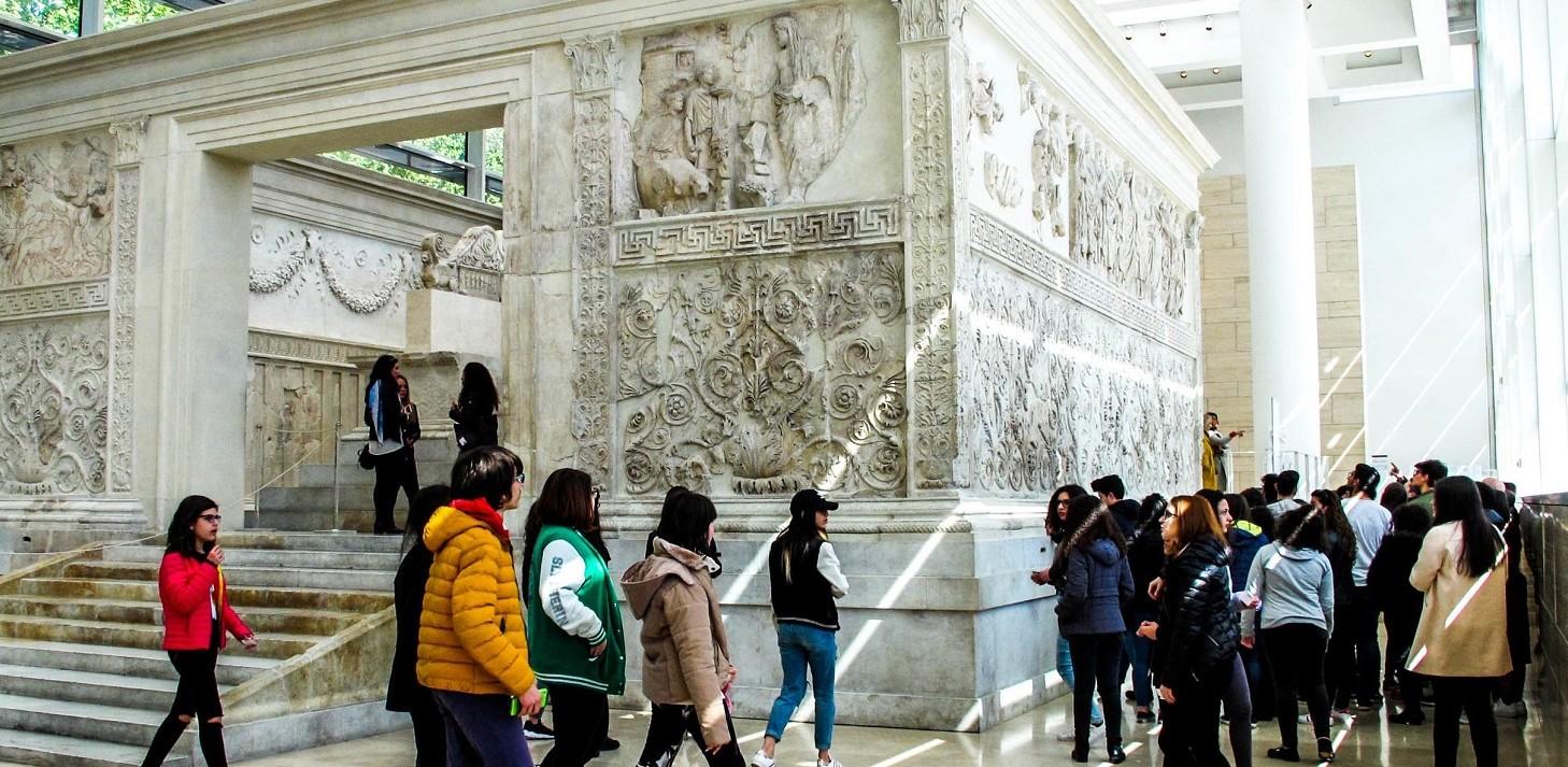Pasqua e Pasquetta 2019 musei aperti Rom