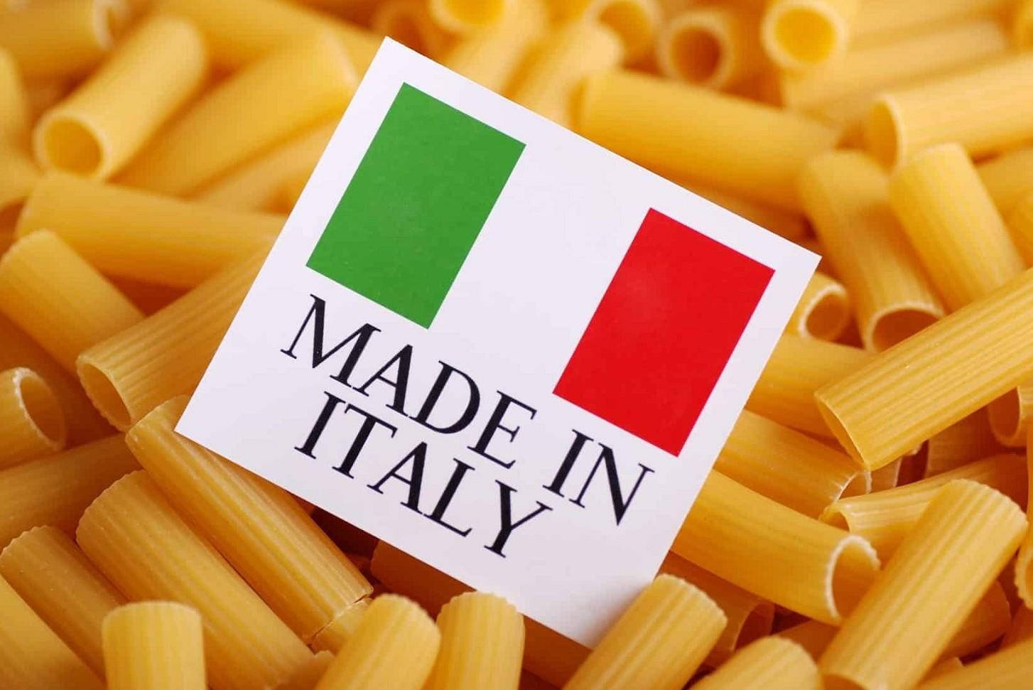 Pasta, 3 piatti di pasta su 4 in Europa