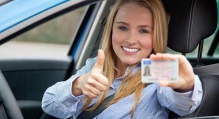 Patente di guida italiana poco chiara: r