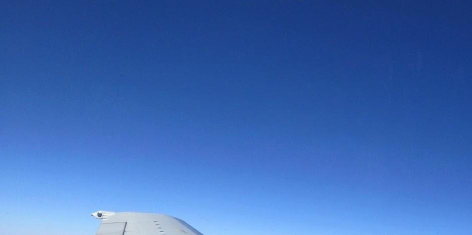 Usa, un meccanico ruba aereo a Seattle e