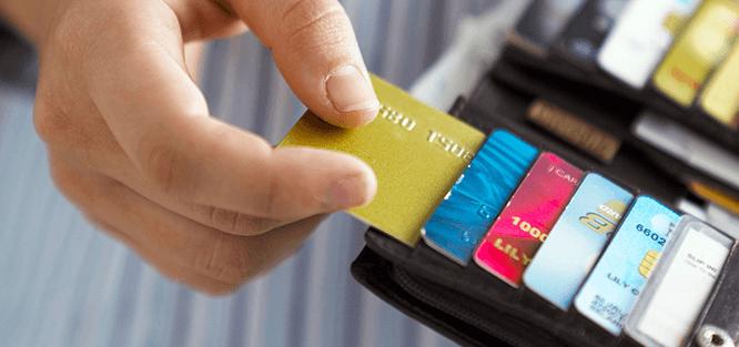 Carta di credito Paypal reale di plastic