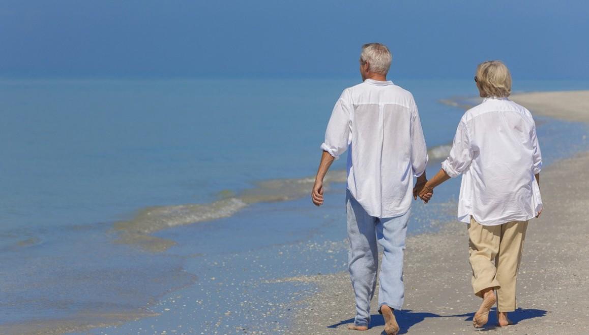 Pensione all'estero: conviene sempre